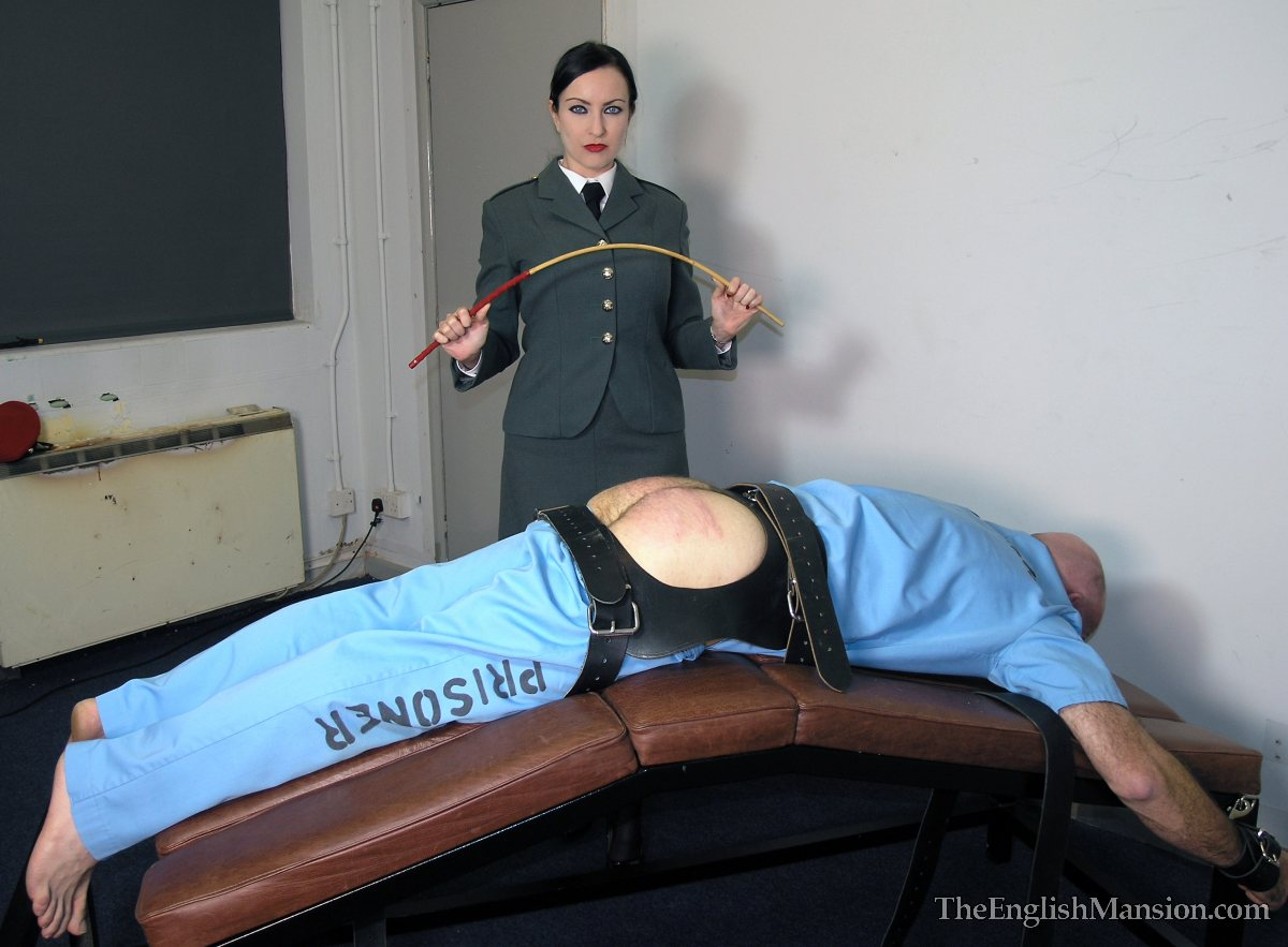 Sentenced to corporal punishment - 1 part 6